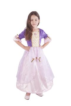 Kostým princezna vel. M