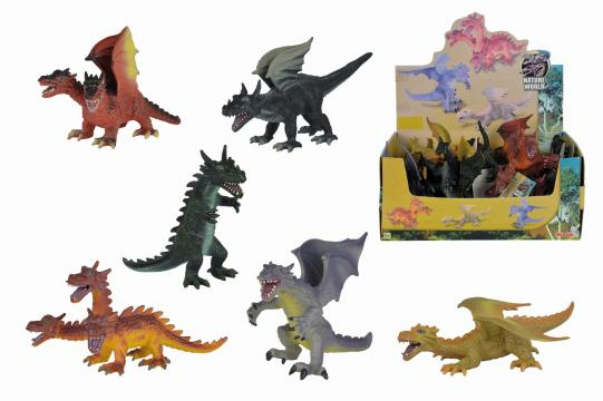 Figurky draků