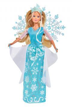 Panenka Steffi Ledová princezna