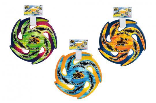 X-Power Létající disk pěnový 23 cm