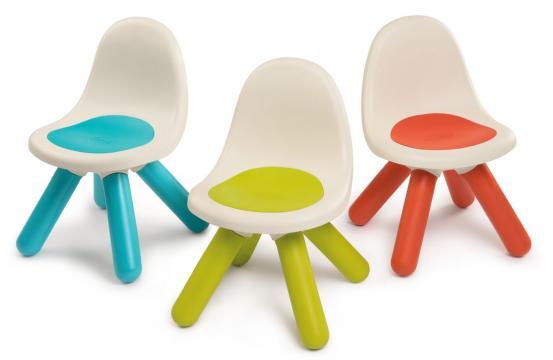Židlička, více druhů
