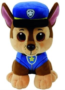 Beanie Babies PAW PATROL - Chase