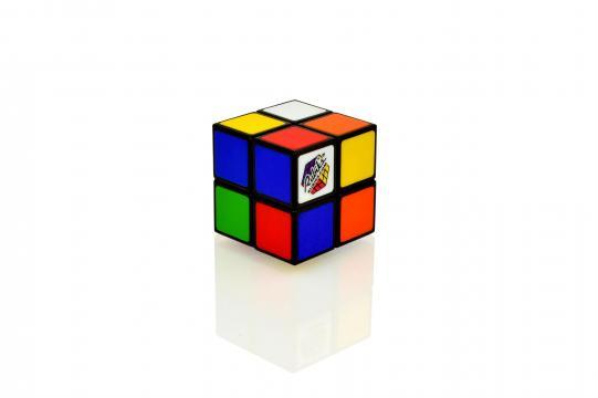 Rubikova kostka hlavolam