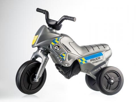 Odrážedlo Enduro Yupee Policie malé