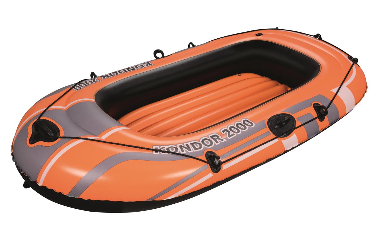 Nafukovací člun Kondor 188x98cm