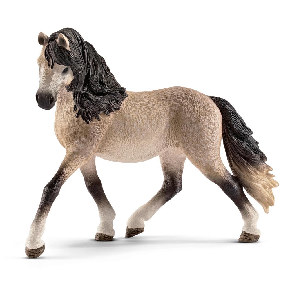 Zvířátko - klisna Andaluská