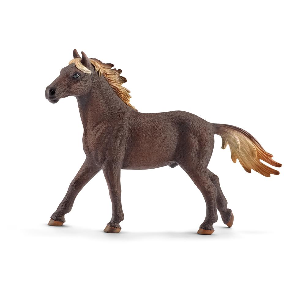 Zvířátko - hřebec Mustang