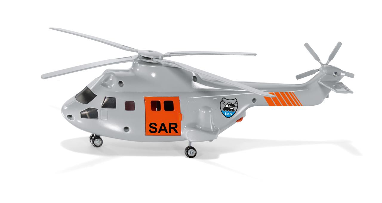SIKU Super - dopravní vrtulník