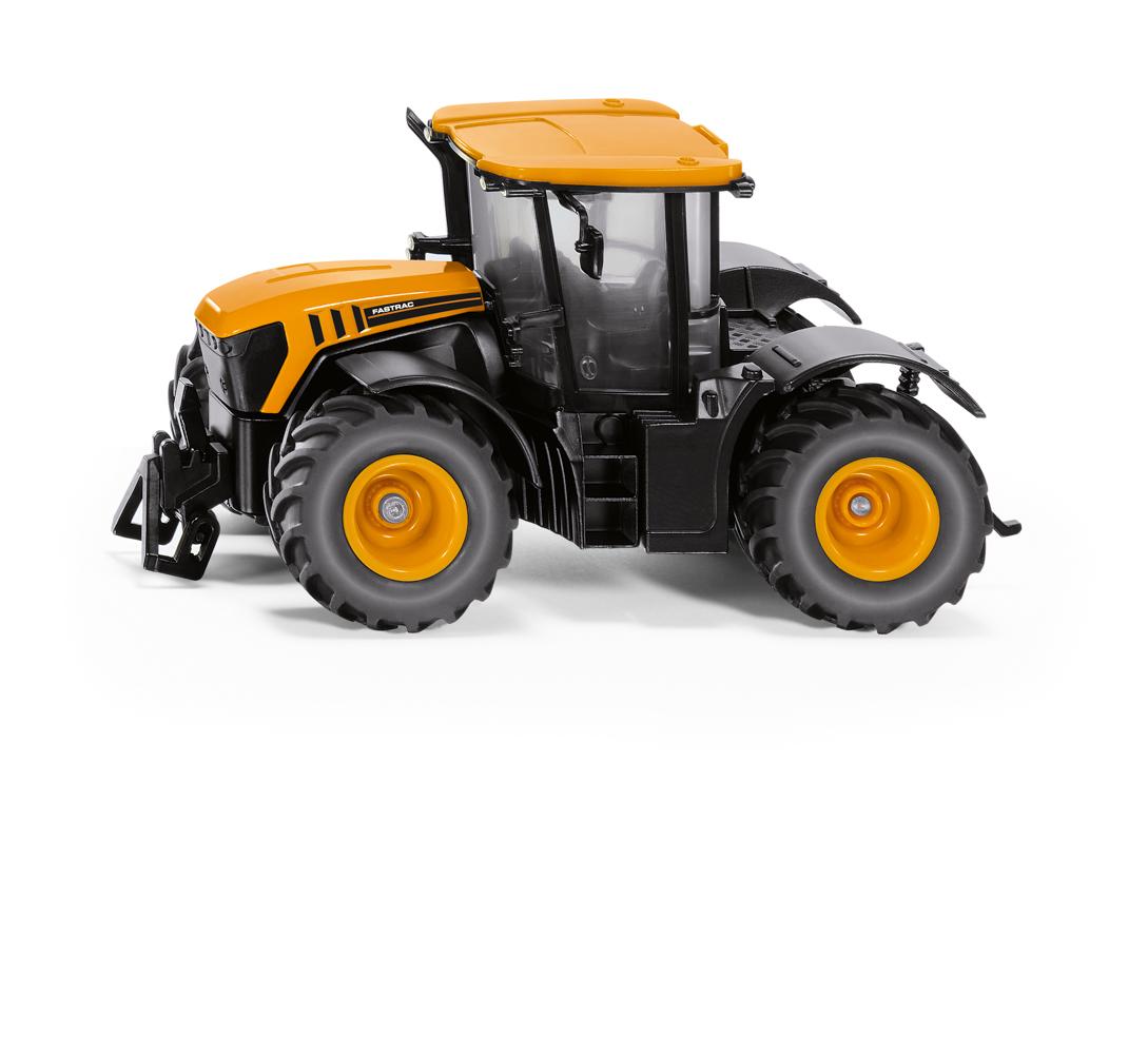 SIKU Farmer - JCB tractor Fastrac