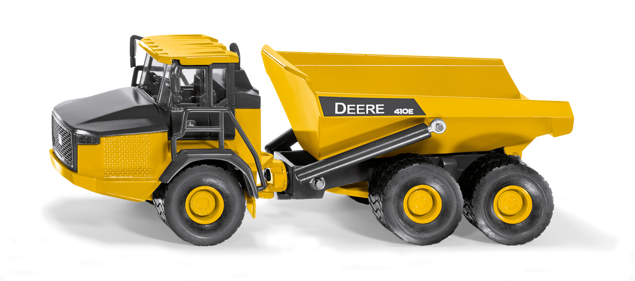 SIKU Super - John Deere Dumper, 1:50