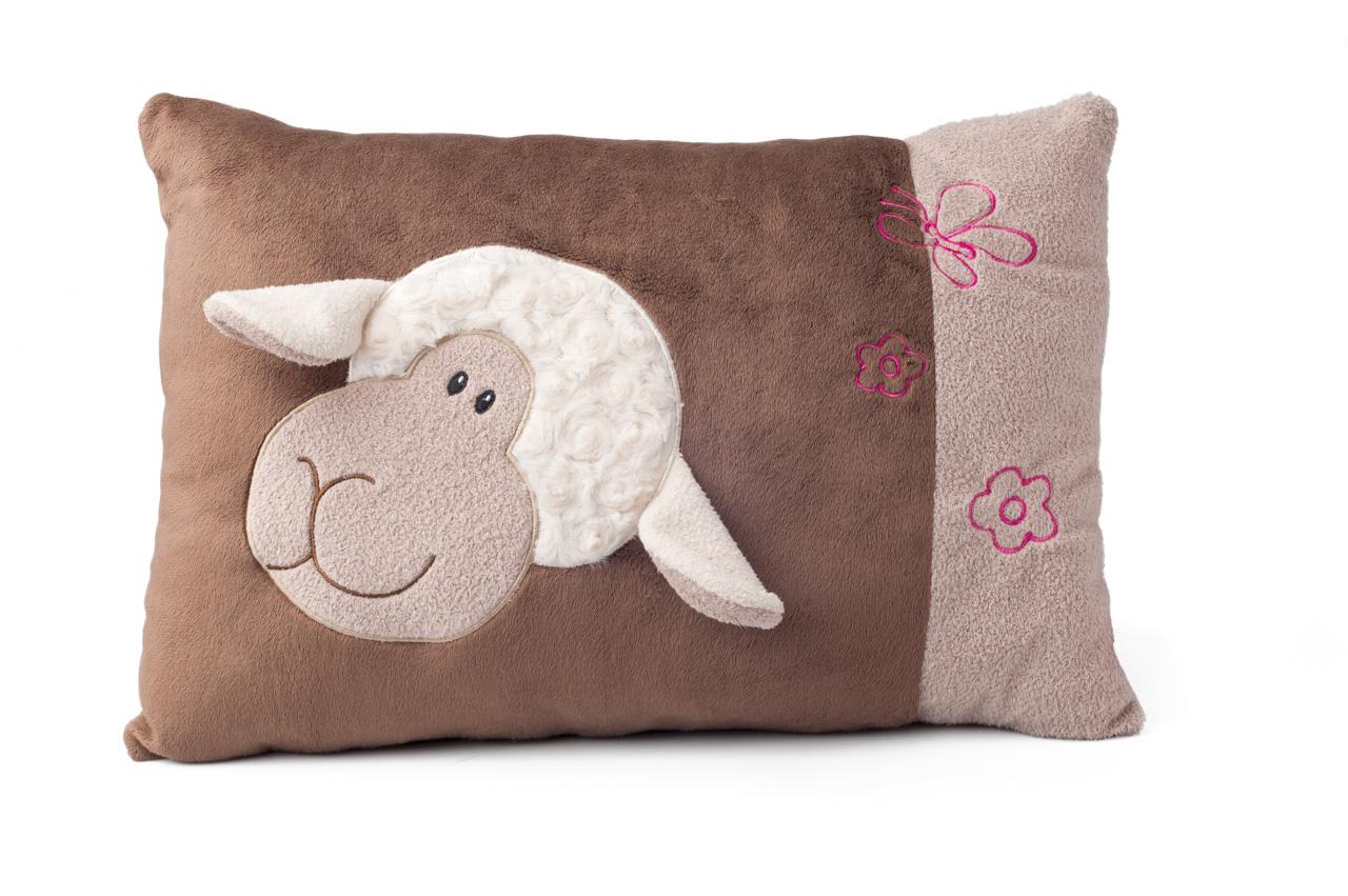 Polštář ovečka Olivia