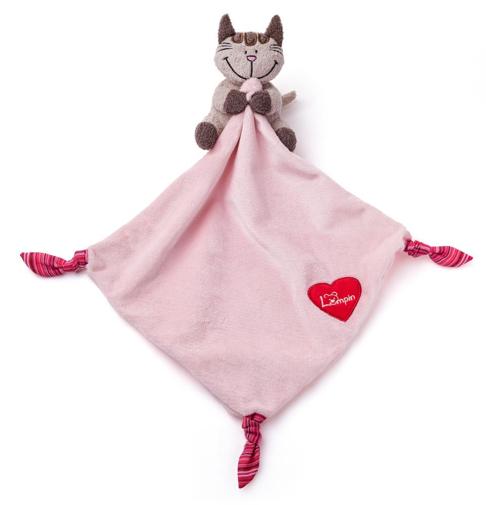Baby kočička Angelique Muchláček 30x30 cm