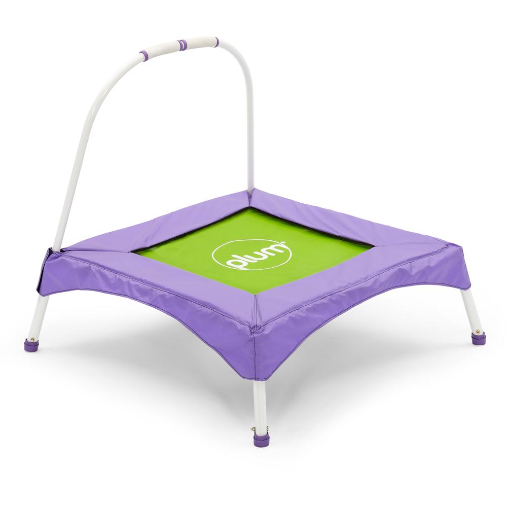 Dětská trampolina 81x81x85cm