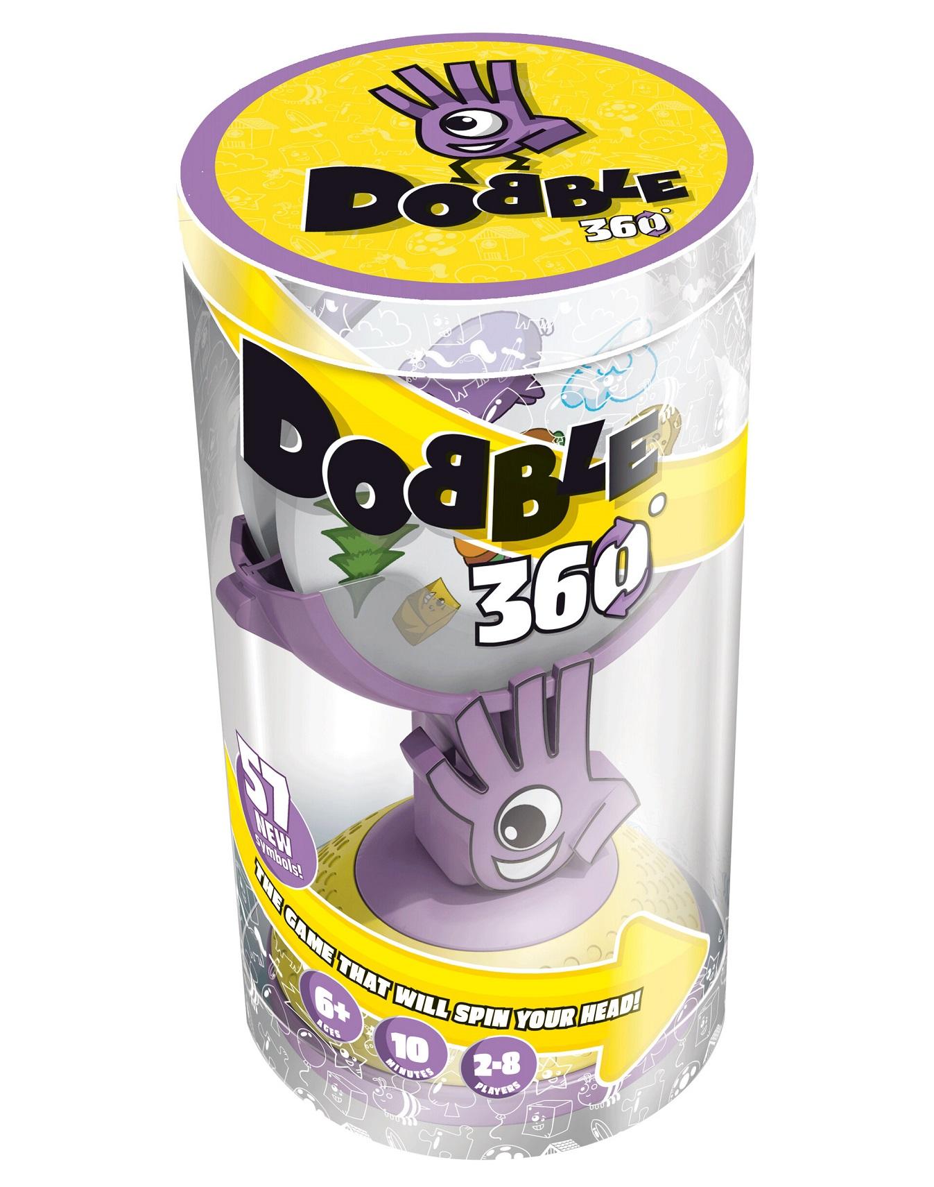 Dobble 360°