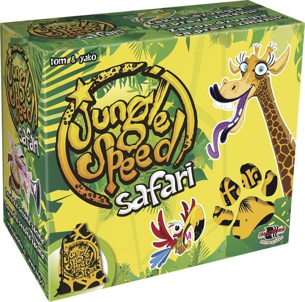 Jungle Speed SAFARI