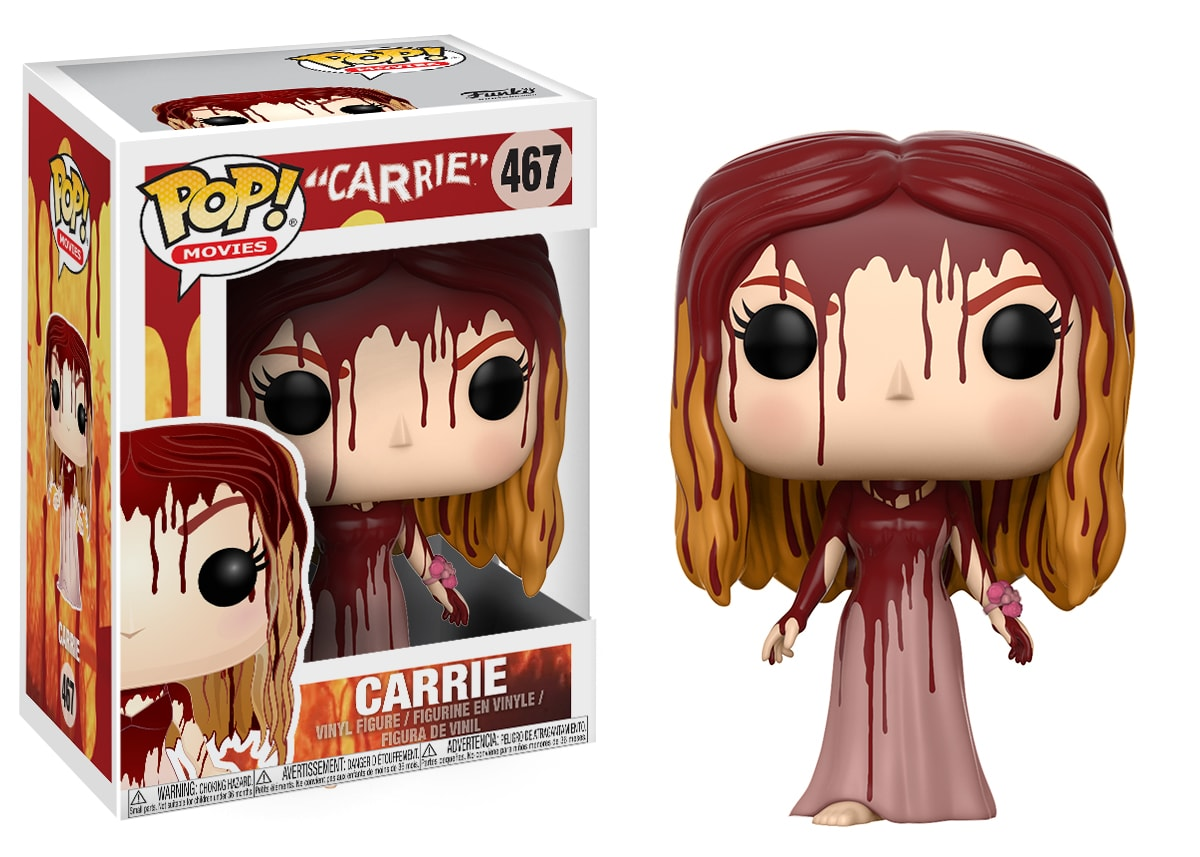 Funko POP Horror: Carrie