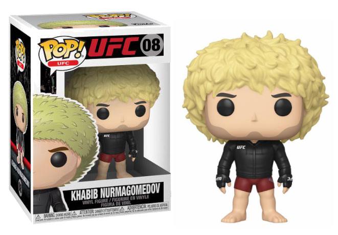 Funko POP UFC: Khabib Nurmagomedov