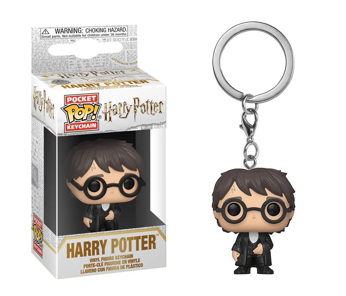 Funko POP Keychain: Harry Potter - Harry (Yule Ball)