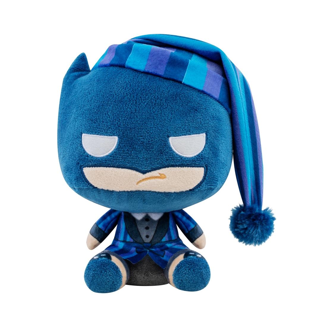 Funko Plush: DC Holiday- Scrooge Batman
