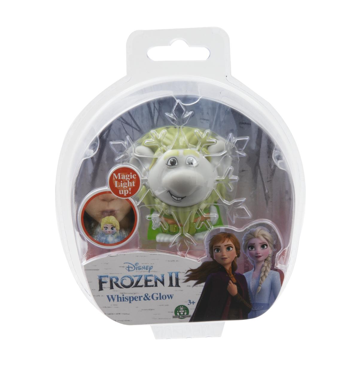 Frozen 2: 1-pack svítící mini panenka - Pabbie