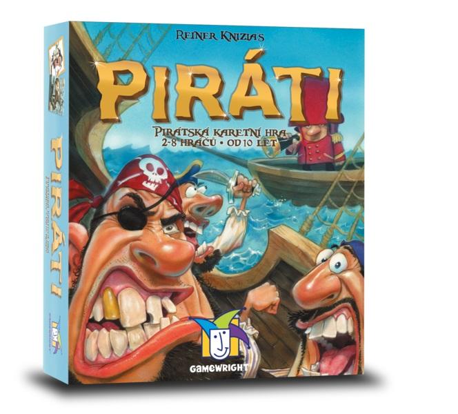 Piráti ™