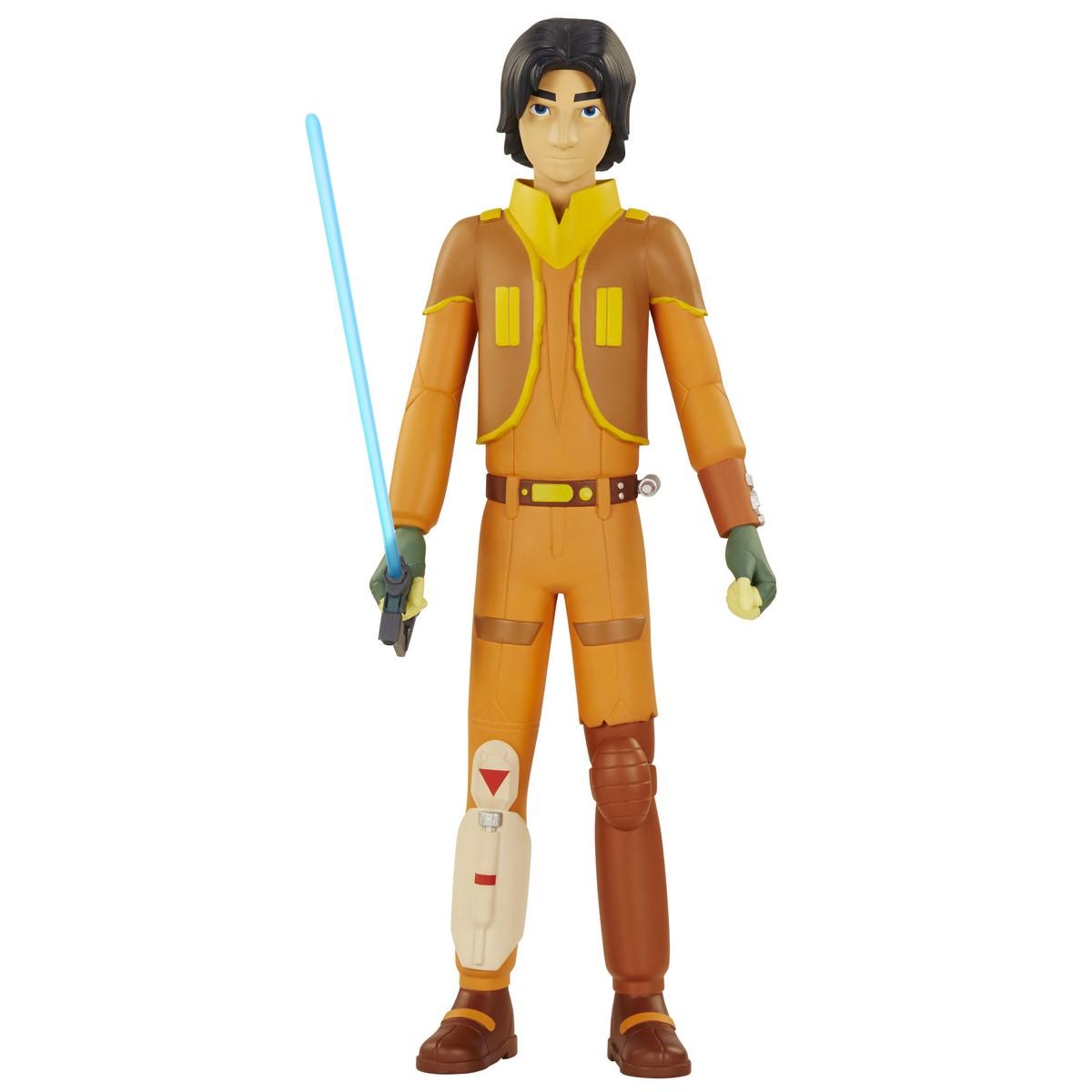 SW REBELS: kolekce 1. - figurka Ezra 50cm