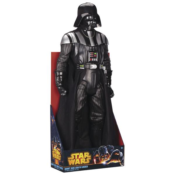 SW CLASSIC: kolekce 1. - figurky 50cm