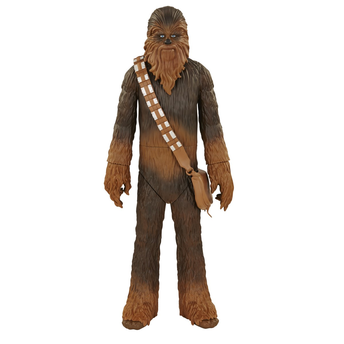 SW CLASSIC: kolekce 1. - figurka Chewbacca 50cm