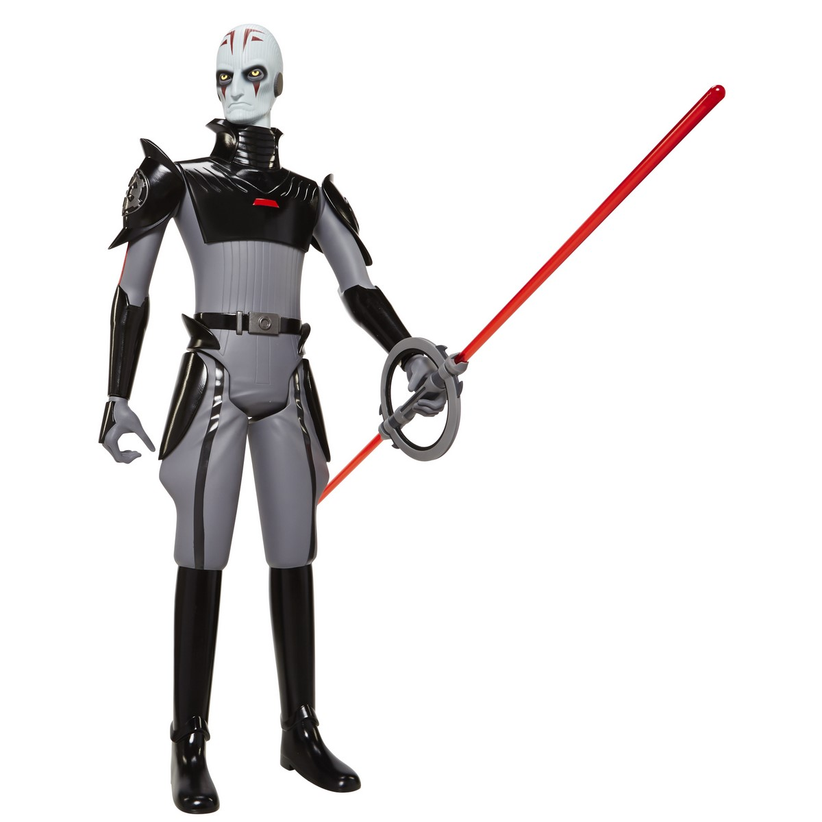 SW REBELS: kolekce 2. - figurka Inquisitor 50cm