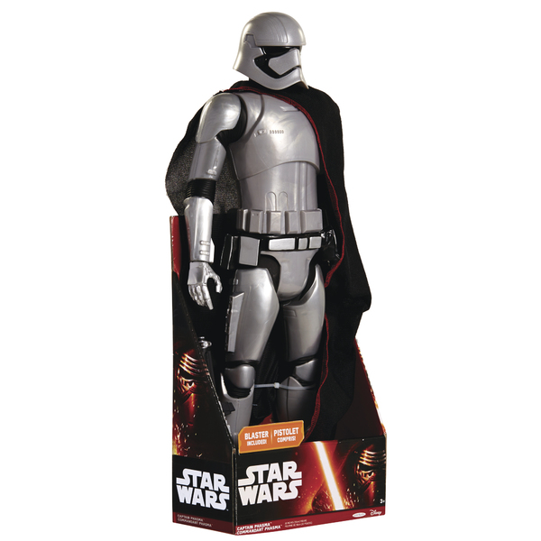 STAR WARS VII.: kolekce 1. - figurky 50cm