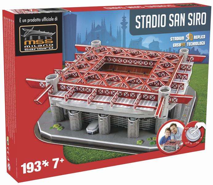 Nanostad: ITALY - San Siro (AC Milan)
