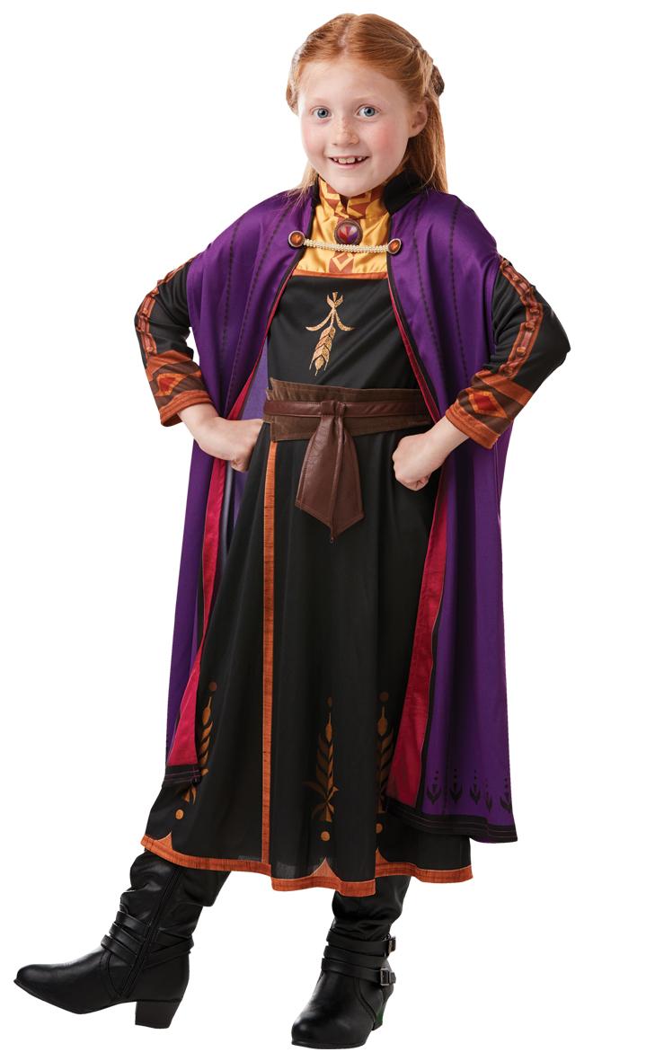 Frozen 2: ANNA - classic kostým - vel. XL