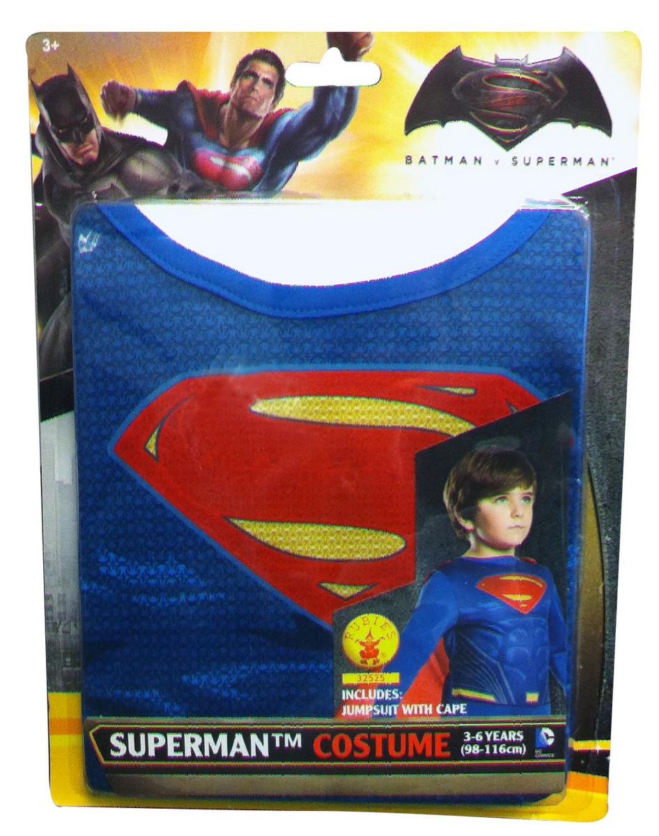 Superman ACTION SUITE