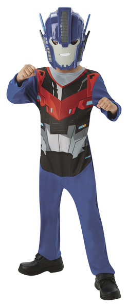 Transformers: Optimus Prime - action suit