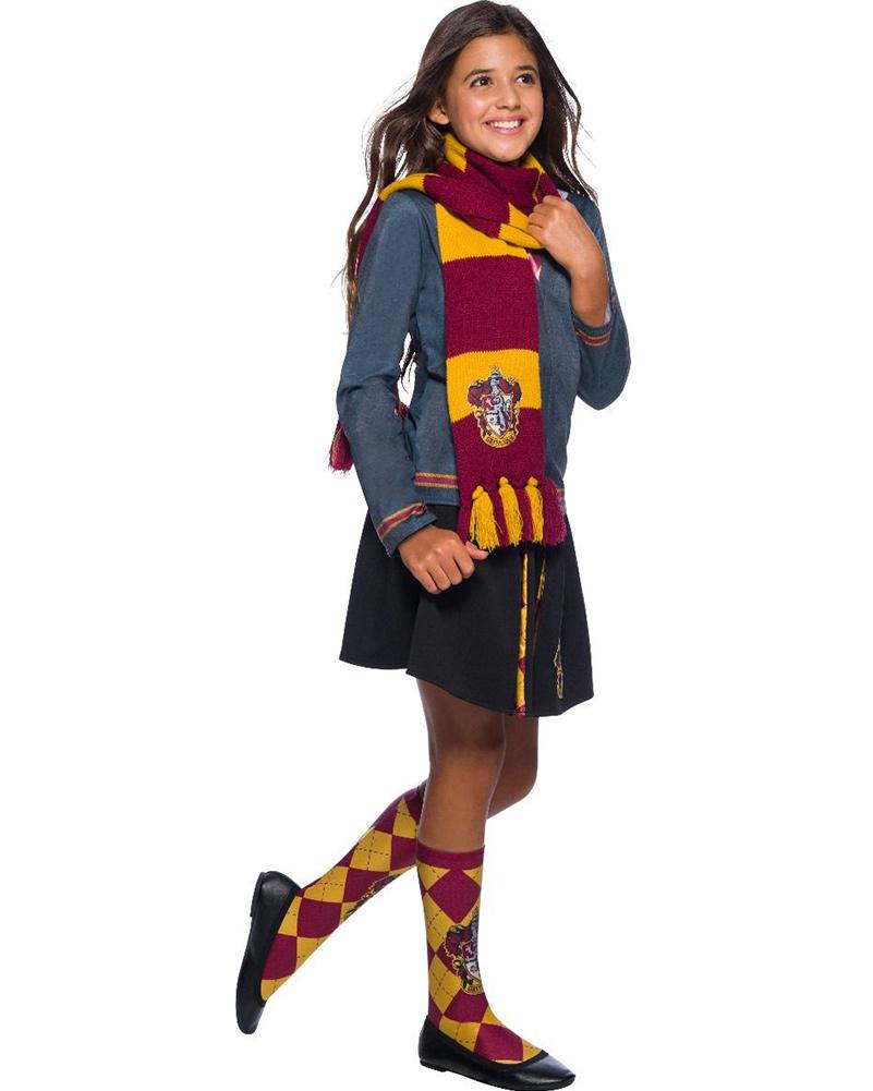 Harry Potter: šála deluxe - Nebelvír