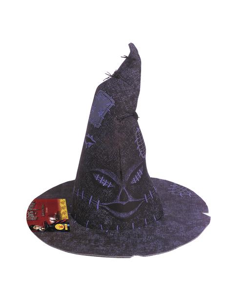 Harry Potter: moudrý klobouk