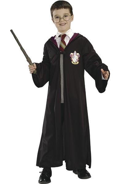 Harry Potter: školní uniforma s doplňky