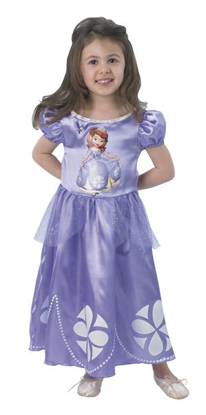 Disney: Sofie Classic v dárkovém balení - vel. XS