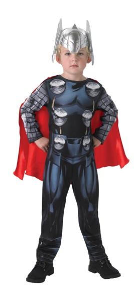 Avengers: Assemble - Thor Classic - vel. M