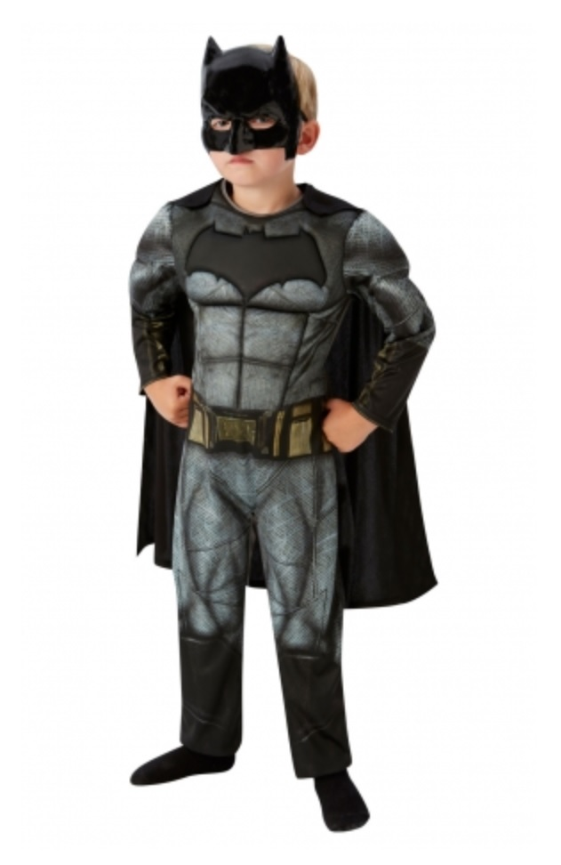Liga Spravedlnosti: Batman Deluxe- vel. M