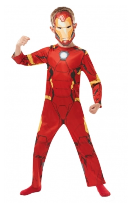 Avengers: Iron Man Classic - vel. L