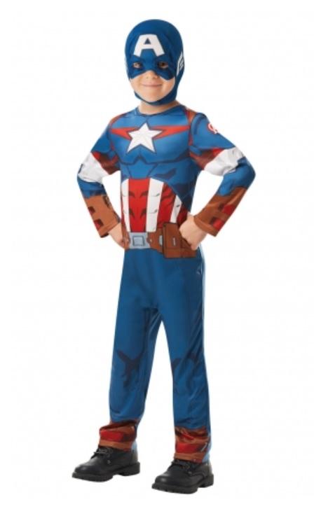 Avengers: Captain America Classic - vel. L