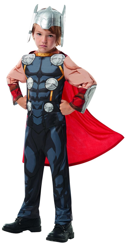 Avengers: Thor Classic - vel. M
