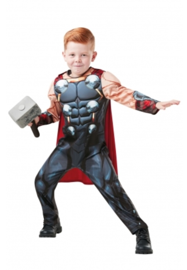 Avengers: Thor Deluxe - vel. L