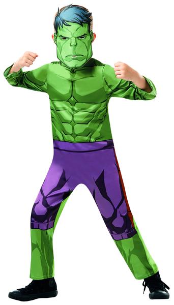 Avengers: Hulk Classic - vel. S