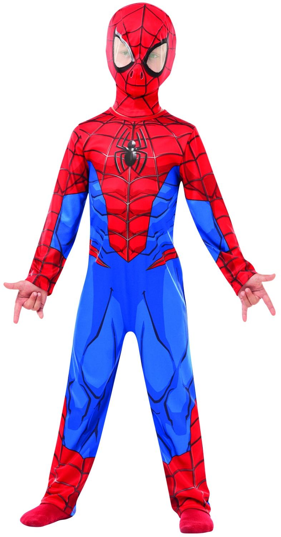 Spiderman classic - vel. L