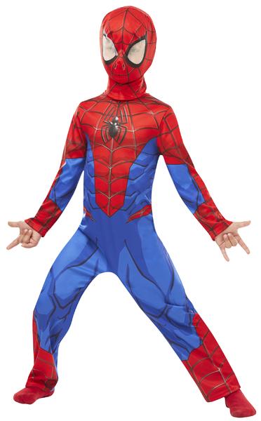 Spiderman classic - vel. M