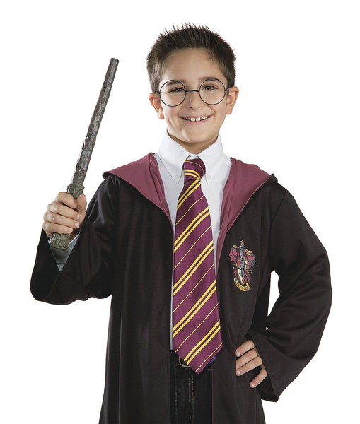 Harry Potter: kravata