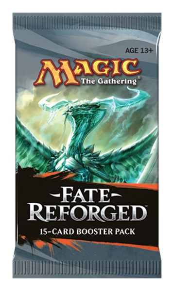 MTG: Fate Reforged™ Booster